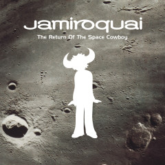 The Return of the Space Cowboy - Jamiroquai