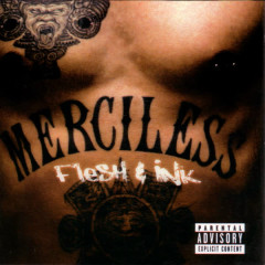 Flesh & Ink - Merciless, Max Minelli, Russell Lee, Javi Picazo, Low G