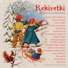Rekiretki - Various Artists