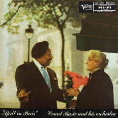 April In Paris (Expanded Edition) - Count Basie And His Orchestra