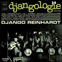 Djangologie Vol14 / 1943 - 1946