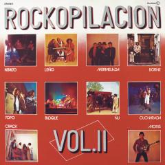 Rockopilacíon, Vol. 2