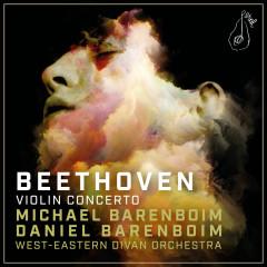 Beethoven: Violin Concerto - Michael Barenboim, West-Eastern Divan Orchestra, Daniel Barenboim