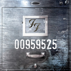 00959525 - Foo Fighters