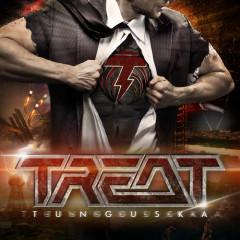 Tunguska - Treat