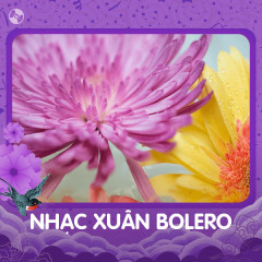Nhạc Xuân Bolero Tuyển Chọn