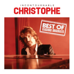 Incontournable Christophe (Best Of Versions Originales) - Christophe