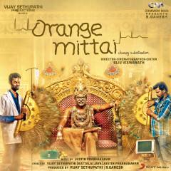 Orange Mittai (Original Motion Picture Soundtrack) - Justin Prabhakaran