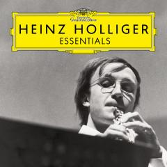 Heinz Holliger: Essentials - Heinz Holliger