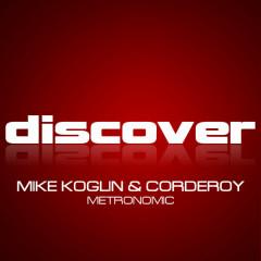 Metronomic - Mike Koglin, Corderoy