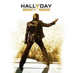 Bercy 2003 (Live) - Johnny Hallyday