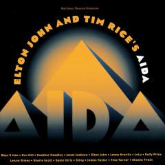 Aida - Elton John, Various Artists
