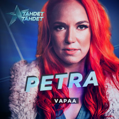 Vapaa (Tähdet, tähdet kausi 5) - Petra