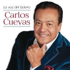 La Voz del Bolero - Carlos Cuevas