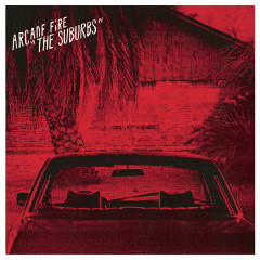 The Suburbs (Deluxe) - Arcade Fire