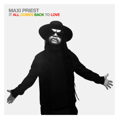 Anything You Want (feat. Estelle, Anthony Hamilton & Shaggy) - Maxi Priest, Estelle, Anthony Hamilton, Shaggy