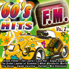 60's Hits F.M. Vol. 2 - Various Artists