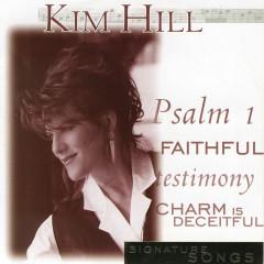 Signature Songs - Kim Hill