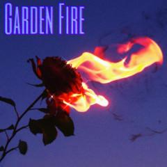 Garden Fire - Brandy Haze