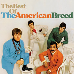 The Best Of The American Breed - The American Breed