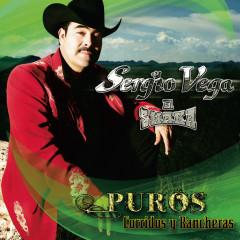 Puros Corridos Y Rancheras - Sergio Vega