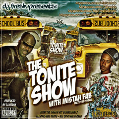 The Tonite Show With Mistah Fab Part 2 - Dj Fresh