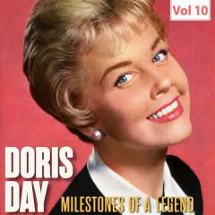 Milestones of a Legend - Doris Day, Vol. 10 - Doris Day