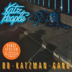 Katz People (Bonus Version) - Bo Katzman Gang