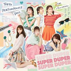 Super Duper - Tokyo Performance Doll