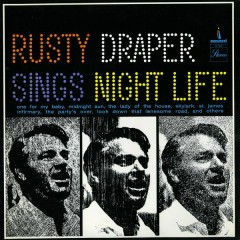 Sings Night Life - Rusty Draper