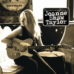 Diamonds In The Dirt - Joanne Shaw Taylor