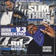 Southern Lean, Vol. 3 - Z-Ro, Slim Thug