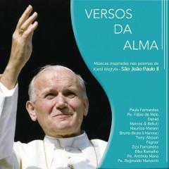 Versos da Alma: Músicas Inspiradas nos Poemas de Karol Wojtyla (São João Paulo II)