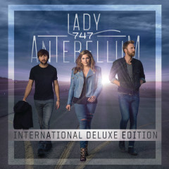 747 (International Deluxe Edition) - Lady Antebellum