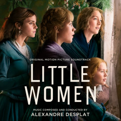 Little Women - Alexandre Desplat