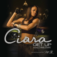 Get Up EP - Ciara, Chamillionaire