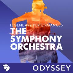 Legendary Performances: The Symphony Orchestra - Various Artists