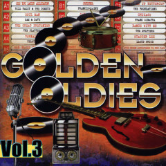 Golden Oldies Volume 3 - Various Artists