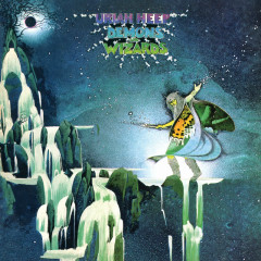 Demons and Wizards (Expanded Version) - Uriah Heep