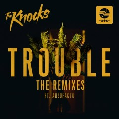 TROUBLE (feat. Absofacto) [Remixes] - The Knocks, Absofacto