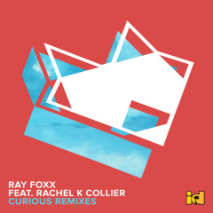 Curious (Remixes) - Ray Foxx, Rachel K Collier