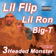 3 Headed Monster - Lil Flip, Lil Ron, Big T