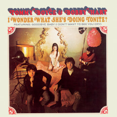 I Wonder What She's Doing Tonite? - Tommy Boyce, Bobby Hart