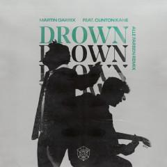 Drown (feat. Clinton Kane) (Alle Farben Remix) - Martin Garrix, Clinton Kane, Alle Farben