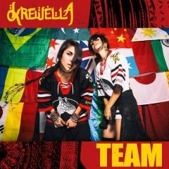 Team - Krewella