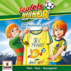 080/Der Kommerzclub! - Teufelskicker