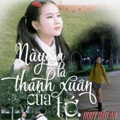 Này Cậu Là Thanh Xuân Của Tớ (Single)
