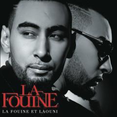 La Fouine et Laouni - La Fouine