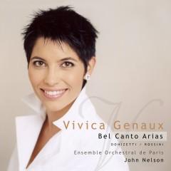 Bel Canto Arias - Vivica Genaux, Ensemble Orchestral de Paris, John Nelson