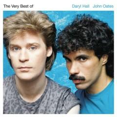 The Very Best of Daryl Hall / John Oates - Daryl Hall & John Oates